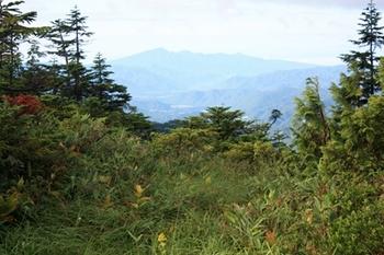 004IMG_7619四朗岳と唐沢山か.JPG