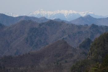 03稜線から八ヶ岳.JPG